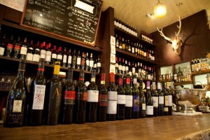 バルコ札幌02ワイン