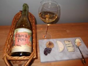 シャトードラポンプ ワイン&チーズ