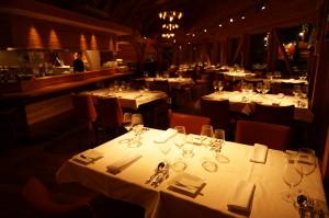 WandD レストラン メイン