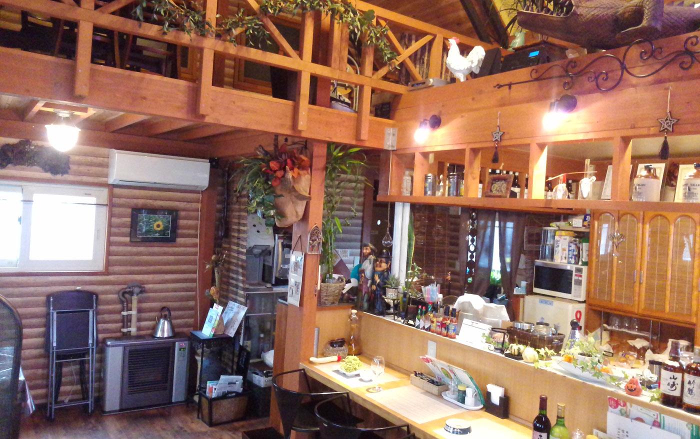 キッチンハウス小島
