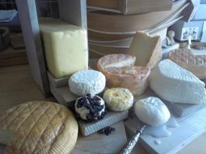 アンジュドフロマージュ チーズ