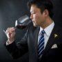 期間限定で特別開催。阿部代表がわかりやすく教える「プライベート ワインレッスン」