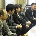 NPO法人ワインクラスター北海道設立についての記者発表