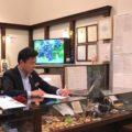「えぞふじ」(北海道新聞)に阿部眞久の執筆したコラムを公開いたします!