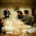 ワインクラスター北海道主催 各種イベントのご案内(一般向け、会員向け)