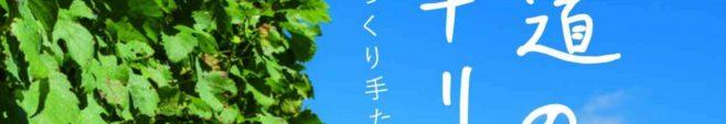 北海道のワイナリー(表紙) (2)